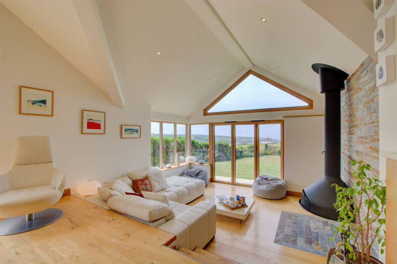 The UK's largest collection of big cottages and group accommodation.