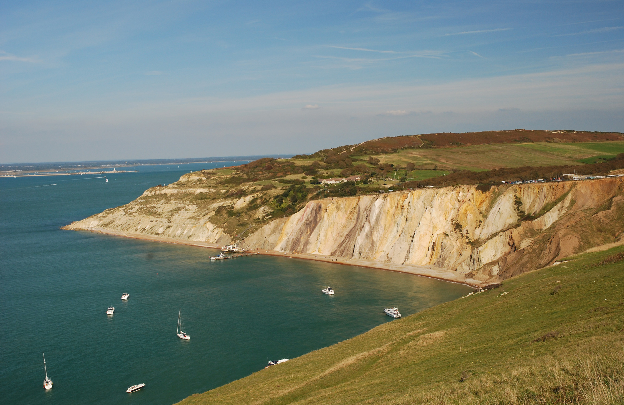 Save up to 60% on <span>Big Cottages In The Isle Of Wight | Over 30,000 Large UK Holiday Homes</span>