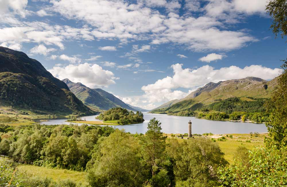 Save up to 60% on <span>Big Cottages In The Scottish Highlands | Over 30,000 Large UK Holiday Homes</span>