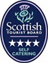 4 star self catering Scotland